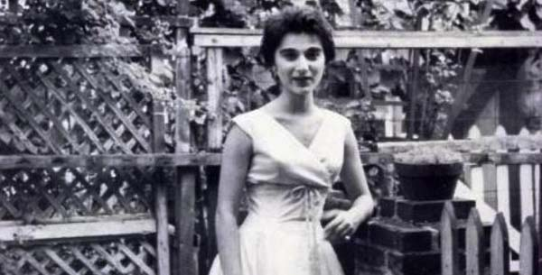 Kitty Genovese ( 1935 – 1964 )