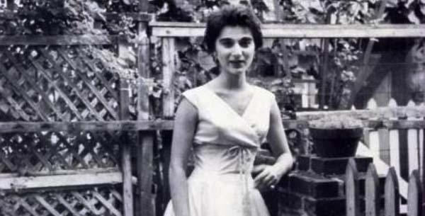 Kitty Genovese ( 1935 – 1964 )