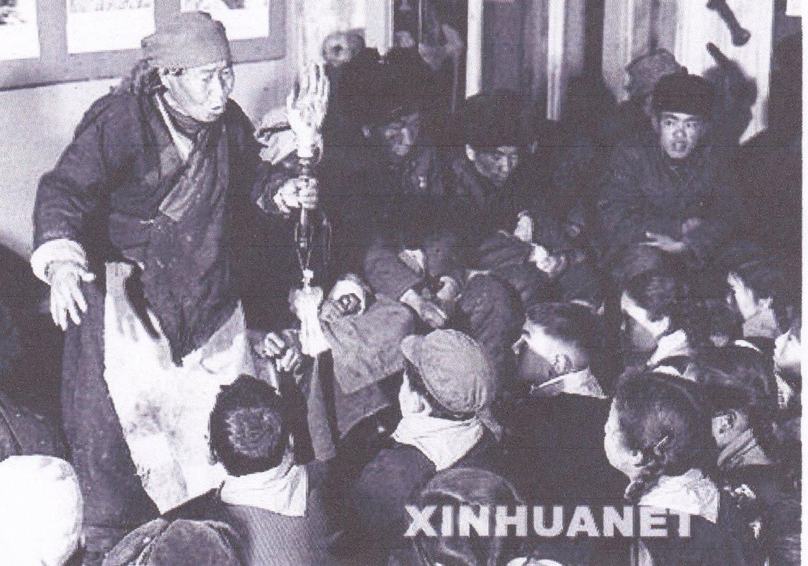 Tibet propaganda 4