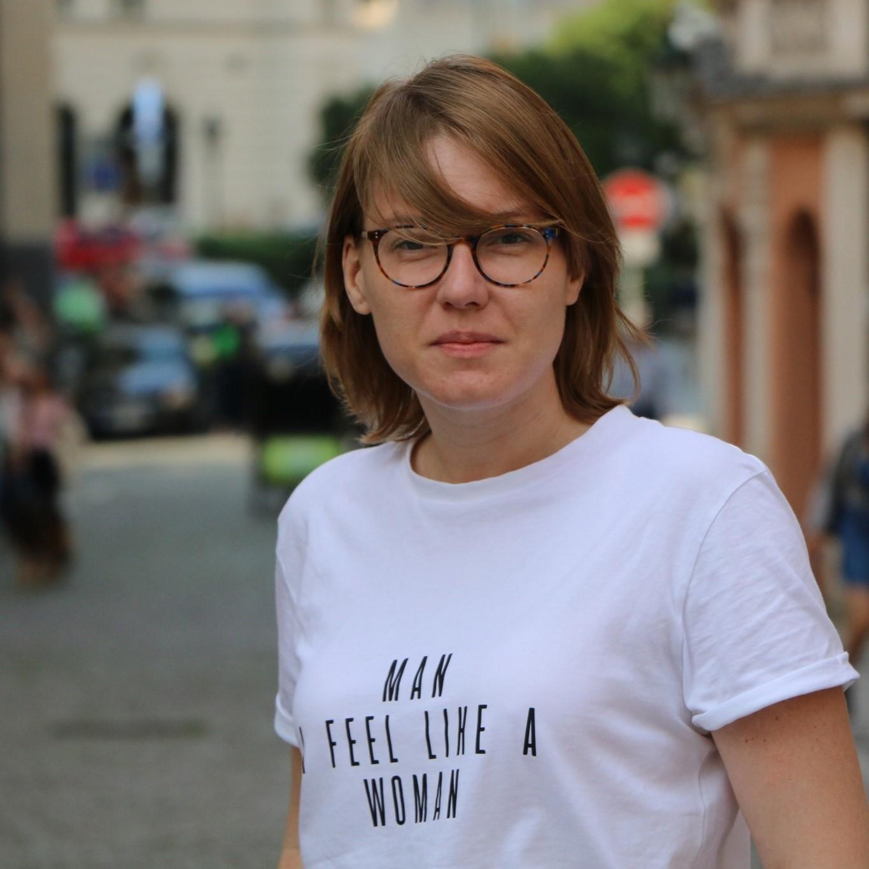 Ludmila Hamplová